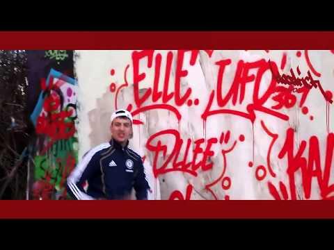 Said - Hoodrich (feat. Kalusha & Ufo361) [Official Video]