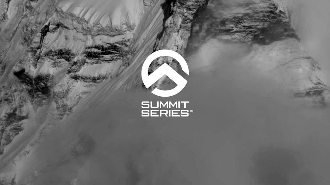 The North Face Summit Series Youtube