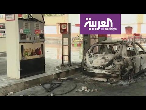 ما مصير آلاف المتظاهرين المعتقلين الذين شاركوا بانتفاضة البنزين بإيران؟  - 16:00-2020 / 2 / 7