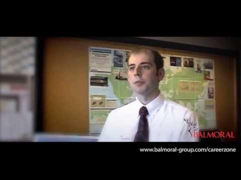 Balmoral Offshore Engineering - Careerzone