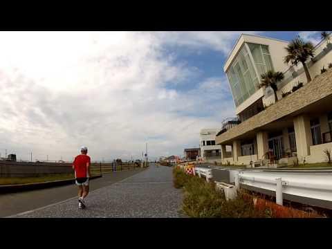 2012-10-09 Kamakura to Odawara, Kanagawa Prefecture 神奈川県鎌倉市から小田原市サイクリング