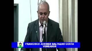 Chico Baltazar Pronunciamento 01 12 16
