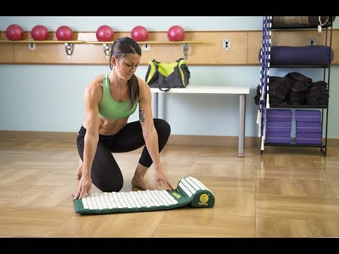 Top 3 Best Acupressure Mats Reviews In 2020