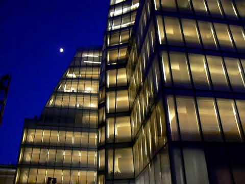 Manhattan Gehry - closing 9pm