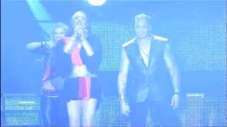 2 UNLIMITED - No Limit (Belgium 2012)