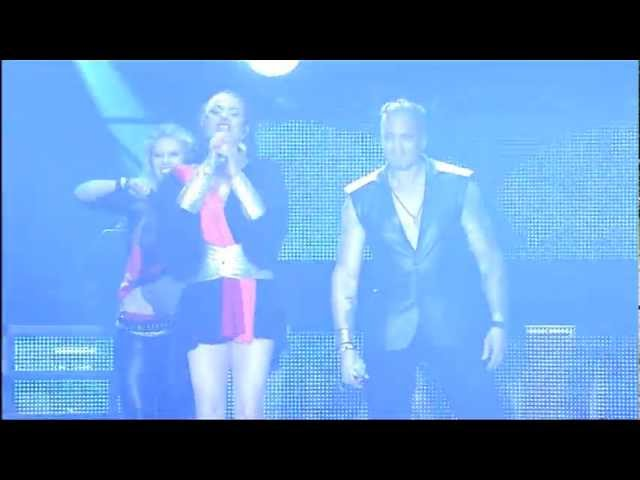 2 Unlimited No Limit Belgium 2012 Youtube