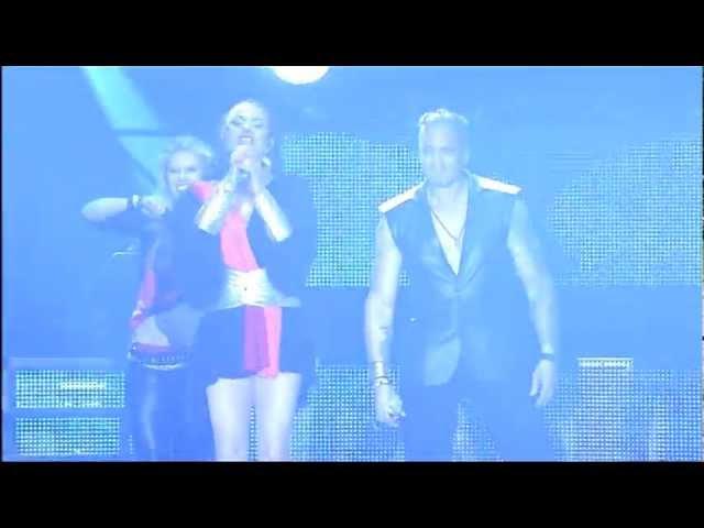 2 Unlimited No Limit Belgium 2012 Youtube