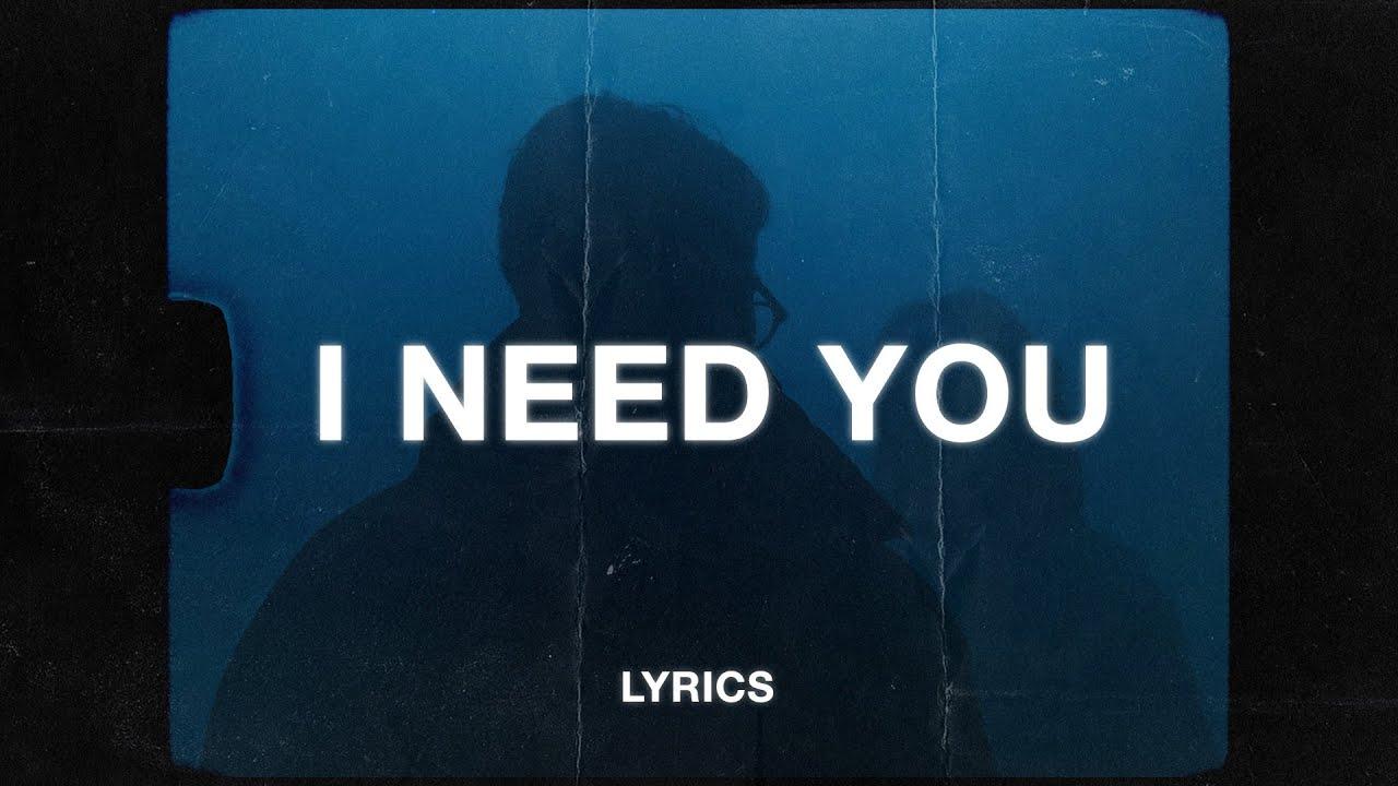 Imfinenow & yaeow - you're everything i need (Lyrics)