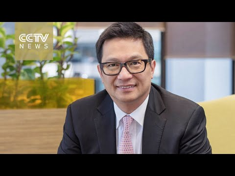 PwC's Chao provides recommendations for financial services