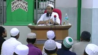 Ust Azhar Idrus Bid ah Hasanah Imam Syafie