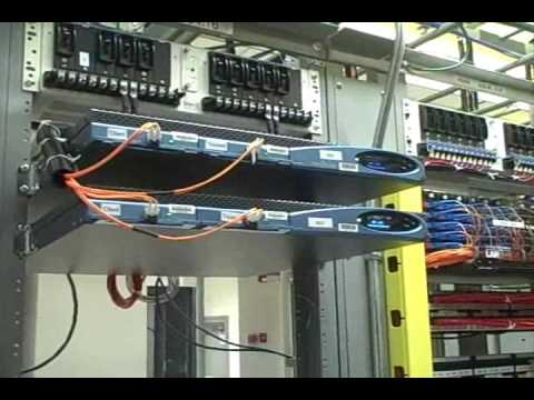 Spirit Telecom Data Center