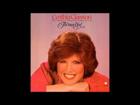 Cynthia Clawson - Softly and Tenderly