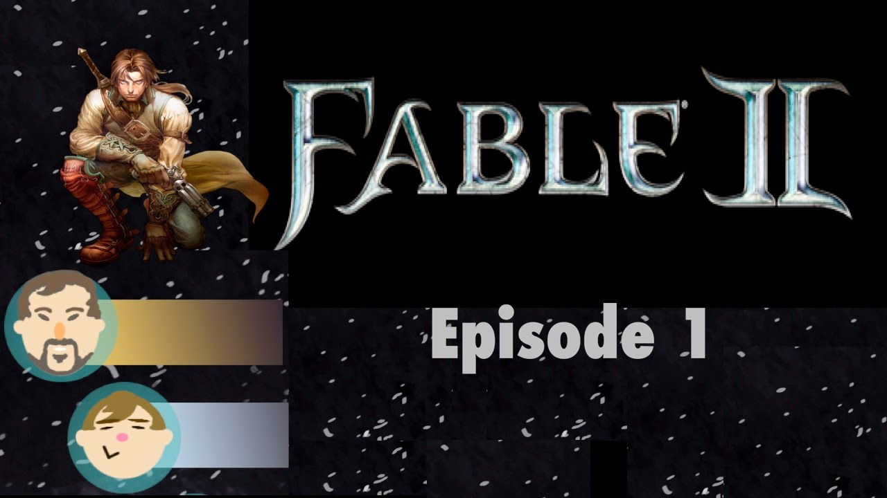 Fable 2 game episodes theme : Comedy of errors globe theatre
