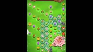 Blossom blast saga level 108, как пройти 108 уровень?