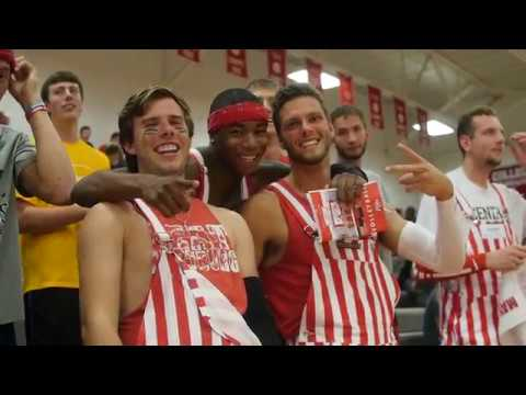 Central College Athletics 2016-17 Overview
