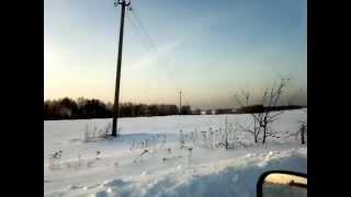 видео Описание Амвросиева Николаевского Дудин монастырь