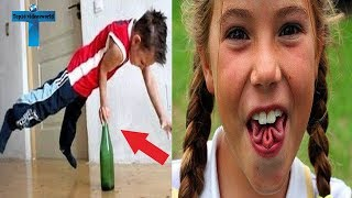 Top 10 Odd & Unusual People With The Incredible Talents - Unbelievable Amazing Peoples