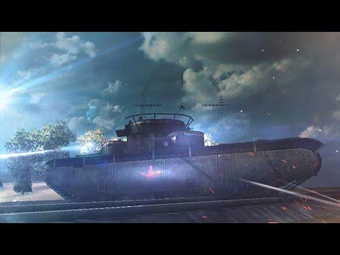 wild tanks online - Т 35 #2