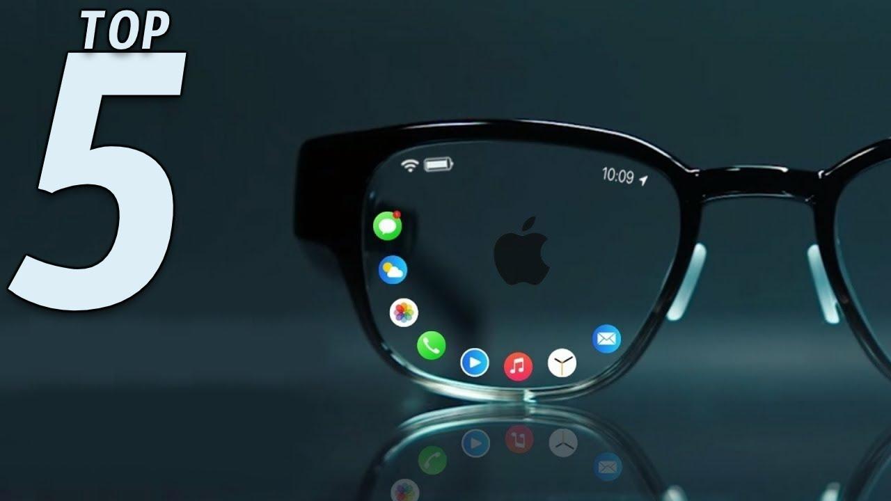 Top 5 des meilleures lunettes intelligentes en 2021