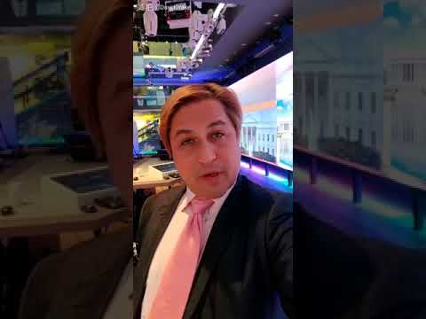 David Drake of LDJ Capital at Bloomberg NYC March 21, 2018