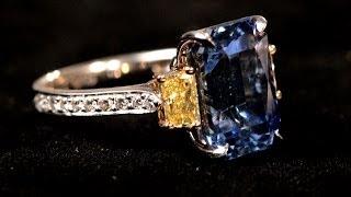 Estate or Antique Engagement Rings | Diamond Rings