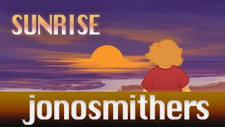 SUNRISE - GRIAN TIMELAPSE MUSIC | jonosmithers