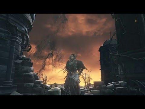 Dark Souls 3 - All Illusory Wall Locations (Location Guide)