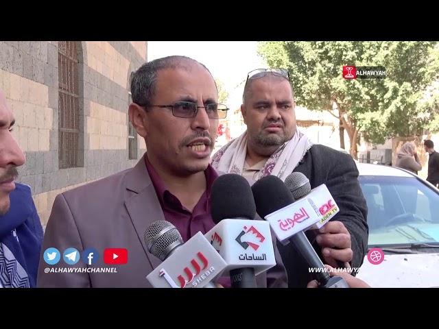20-02-2020 - وزير الإعلام يدشن المرحلة الثانية من برنامج فرسان الإعلام