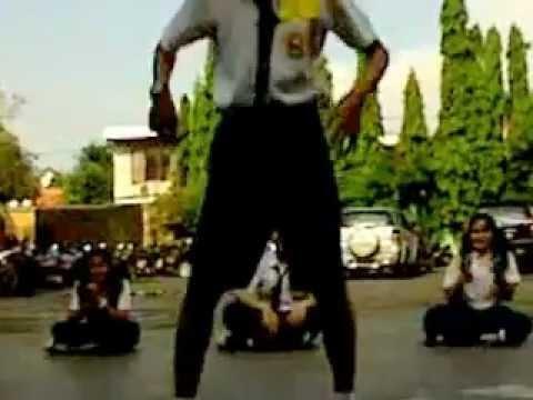 Battle Dance MOPDB SMAN48 Jakarta 2011-2012