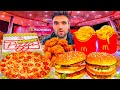 WORLD'S BEST McDONALD'S (PIZZA, PASTA & MORE)!