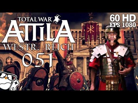 total-war:-attila-#051---ostgoten-zerfetzen!!!!-[deutsch german]-weströmisches-reich