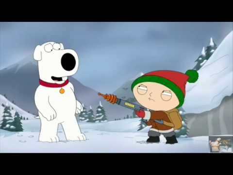 Family Guy - Deleted Scene Snowflake of the North [HD]