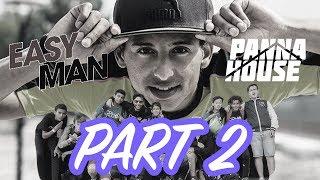 Jeand Doest VS Pannahouse Kids | PANNA 1VS1 PART 2