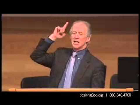 John Piper - The Sin of Cain