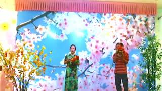 CAPHEHOANGDIEM - 27 -01 - 2018  /CHI NGOC MAI//TOAN///BOI BAC