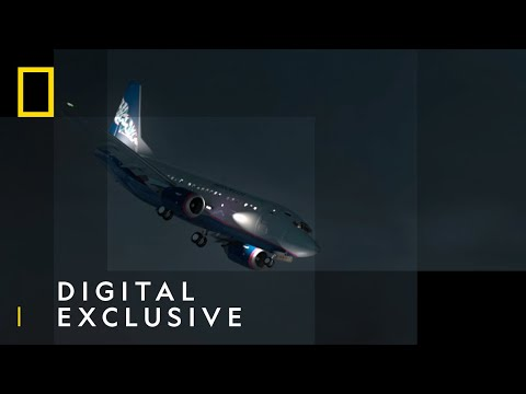 Crash of Aeroflot Flight 821 | Air Crash Investigation | National Geographic UK