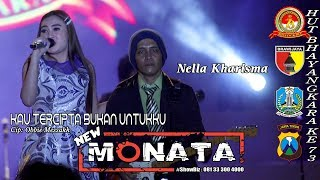 Download lagu NELLA KHARISMA NEW MONATA KAU TERCIPTA BUKAN UNTUKKU MP3