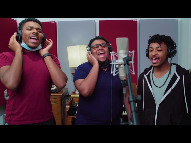 The Harlem Gospel Travelers - Fight On! [OFFICIAL VIDEO]