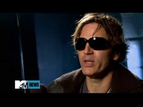 Brad Hargreaves Third Eye Blind
