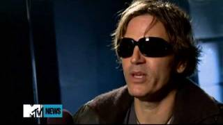 Third Eye Blind Interview (2011)