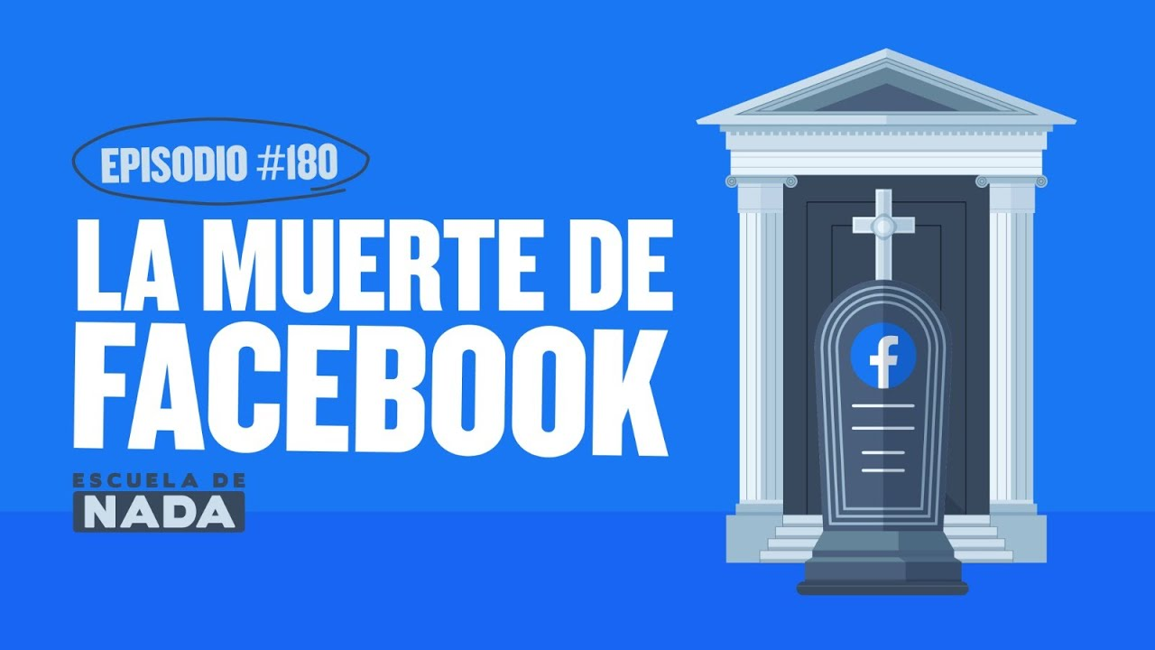 ¿Llegó el fin de Facebook? Y saltar la cuerda en Instagram -  EP #180