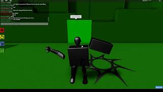 ROBLOX Impossible Obby