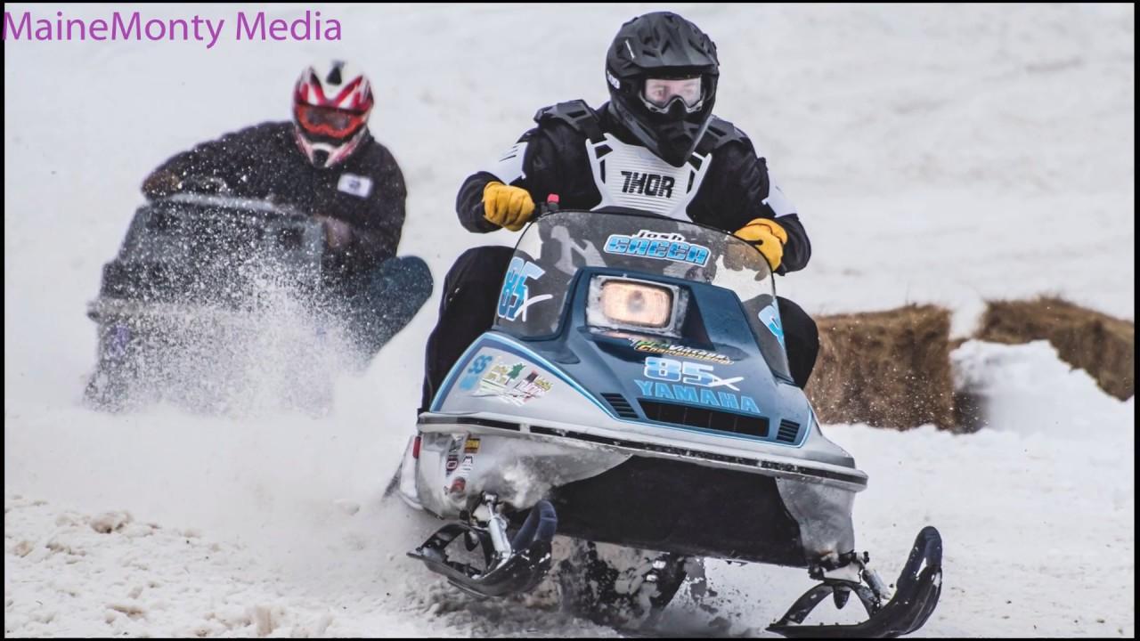 Rock Maple Racing XC January 21st 2017 in Rangeley Maine. RMR XC ...