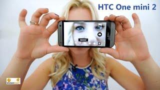 HTC One mini 2: Обзор мини-флагмана от известного производителя
