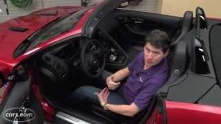 Jaguar F-Type 2014 Videos