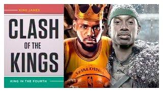 Isaiah Thomas vs LeBron James Battle Highlights (2017.03.01) Celtics vs Cavs - Clash of the Kings!