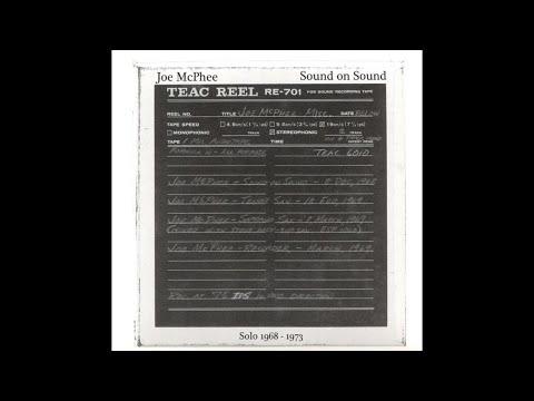 Joe McPhee - Cosmic Love Organ Alone [US] Minimal, Jazz, Ambient (197?)