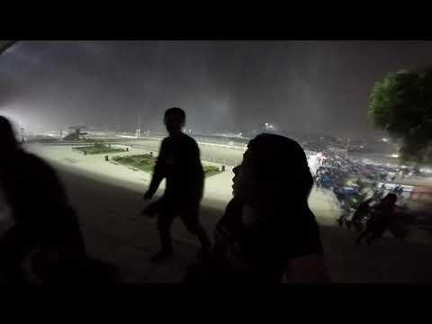 John Mayer - Argentina - Storm Tormenta