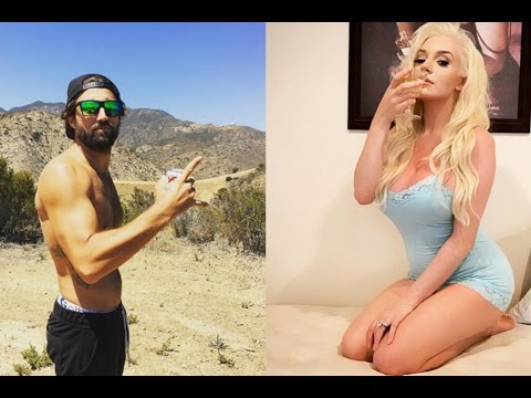Courtney dist Brody Jenner