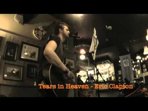 Mike Gatto Music Covers Montage 2